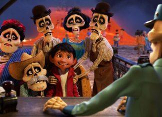 Coco de Pixar mon avis après l'avant-première
