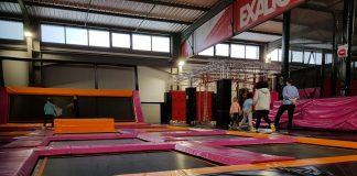Test et avis de la salle de jeux pour enfants Exalto de Villeurbanne