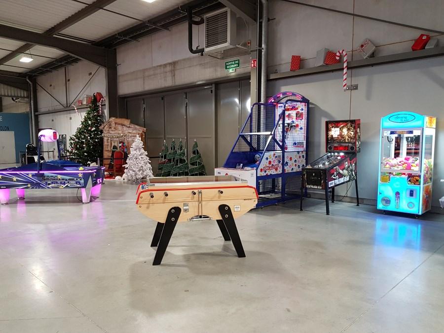 Salle de jeu pour enfants Exalto - Test et avis - L'espace jeux