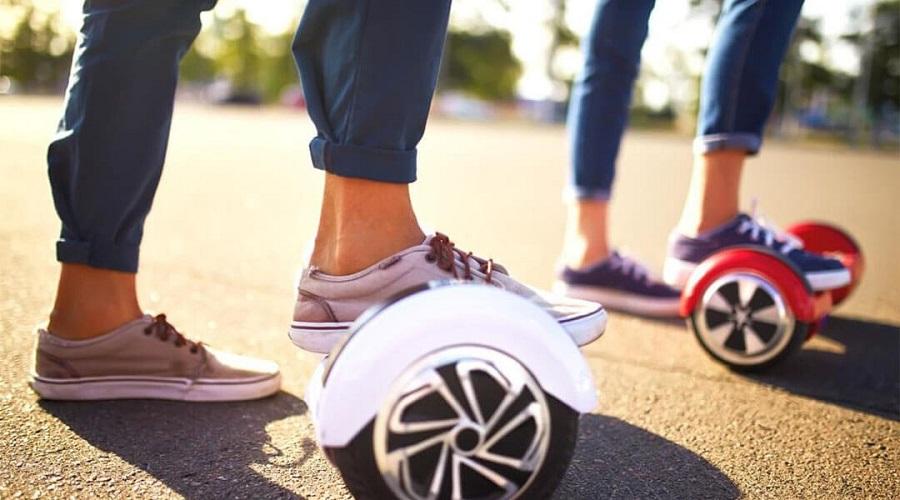 Comment (bien) choisir un hoverboard pour enfant