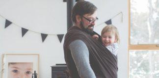 Les différentes façons de porter bébé (ou modes de portage)
