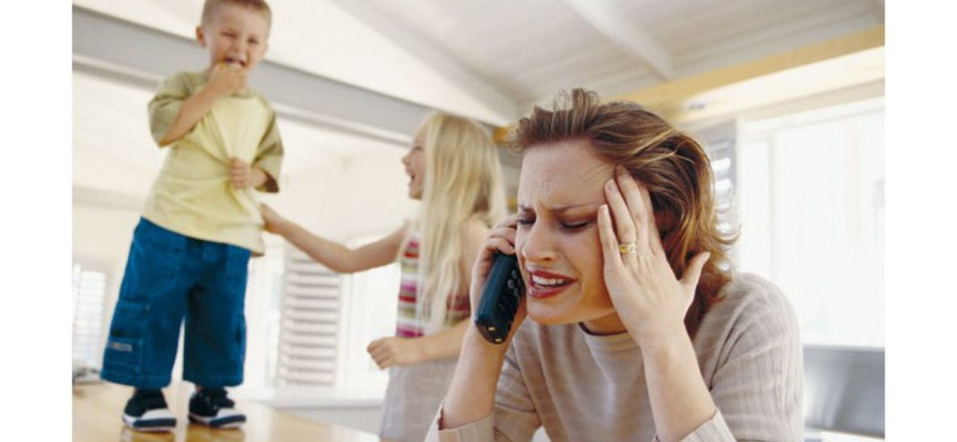 burnout parental : solutions et conseils