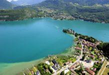 4 idées de week-end en amoureux - Le Lac d'Annecy