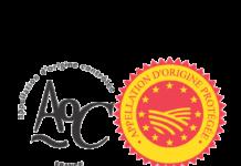 Labels AOC AOP IGP - présentation et différences