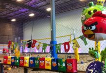 Comment bien organiser un anniversaire pour enfants - conseils et astuces