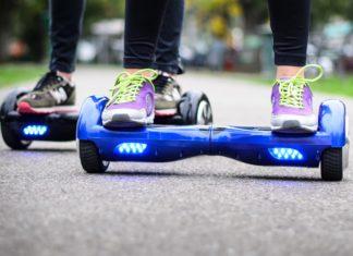 Comment choisir un hoverboard pour noël