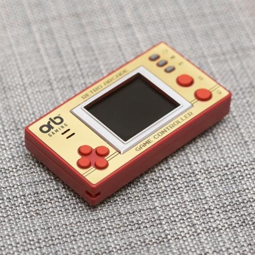 Cadeau noel geek - console de jeu rétro