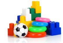 Comment choisir des jouets sains et sans produits nocifs