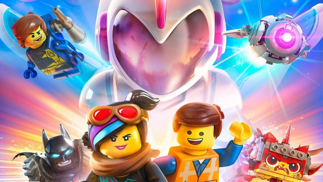 Lego la grande aventure 2 - Avis et critique