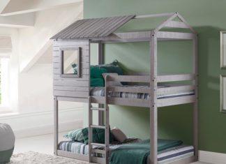 Chambres pour 2 enfants - des idées d'aménagement