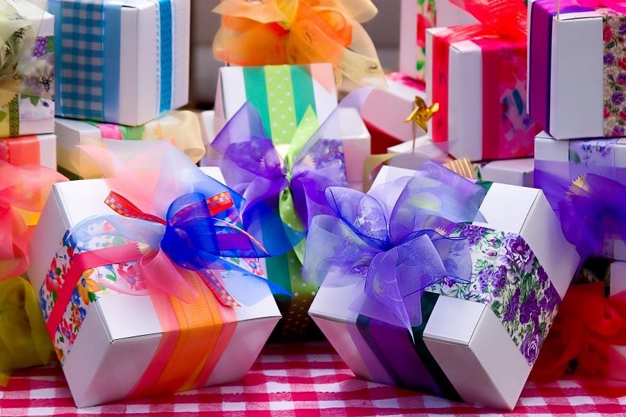 5 idées cadeau originales pour un anniversaire