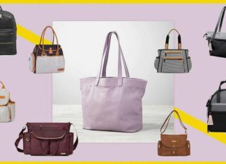 Comment bien choisir un sac à langer