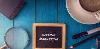 Outils de marketing hors-ligne pour nouvelle enteprise ma guideline