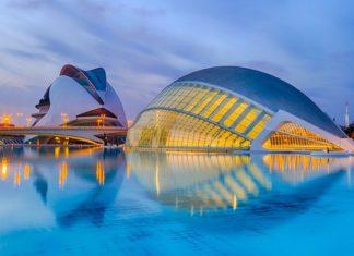 Valence en Espagne - une autre ville kids-friendly