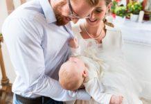 Comment choisir une tenue de baptême pour bébé ou enfant