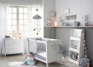 3 conseils pour la déco de chambre de bébé