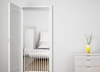 Comment choisir une barrière de sécurité pour bébé