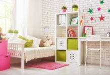 3 conseils pour une déco de chambre d'enfant réussie