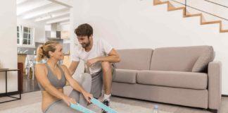 Pourquoi choisir un coach personnel à domicile et quels avantages