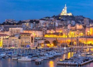Quoi visiter à Marseille vacances été