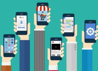 Réussir sa stratégie marketing - plein pot sur le SMS