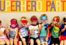 Idées originales pour décorer un anniversaire d'enfant