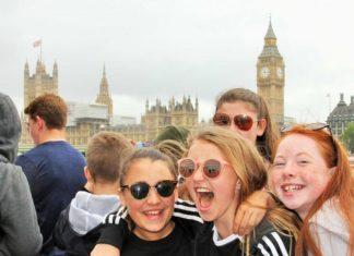 3 raisons pour ton enfant de faire un voyage scolaire à l'étranger
