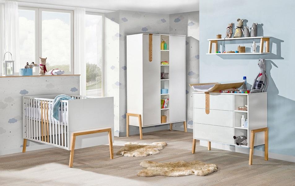 Comment aménager une chambre bébé évolutive - Conseils et astuces