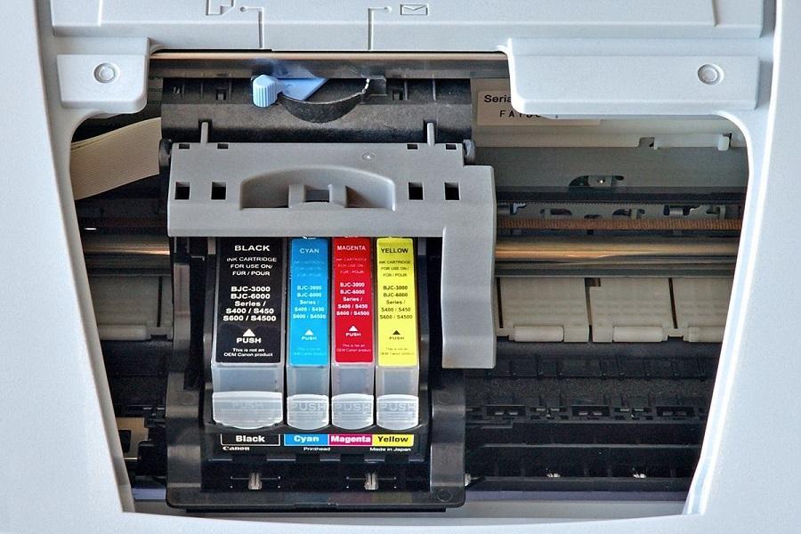 Comment entretenir son imprimante et ses cartouches d'encre