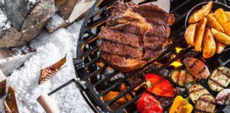 Comment organiser et réussir un barbecue d'hiver