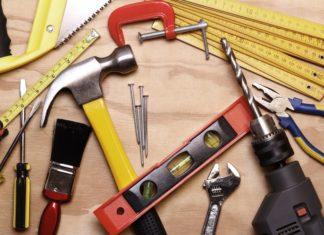 Liste outils de base - bricolage - conseils et astuces