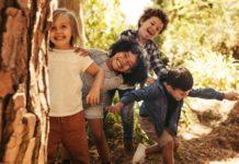 4 activités Montessori pour un apprentissage ludique - Chasse au trésor