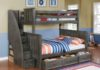Quels sont les différents types de lits pour enfants