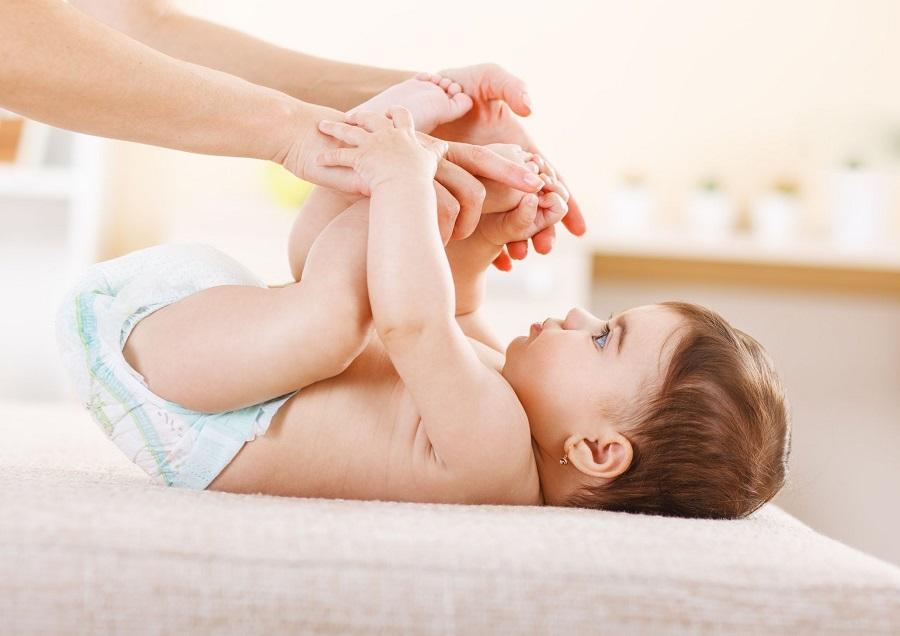 Comment choisir des couches saines pour bébé