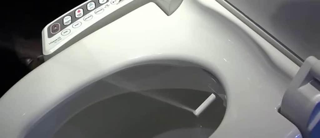 Interets toilettes lavantes buses de nettoyage