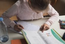Comment réussir les devoirs à la maison