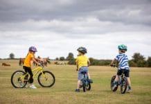 Comment choisir un vélo pour enfant