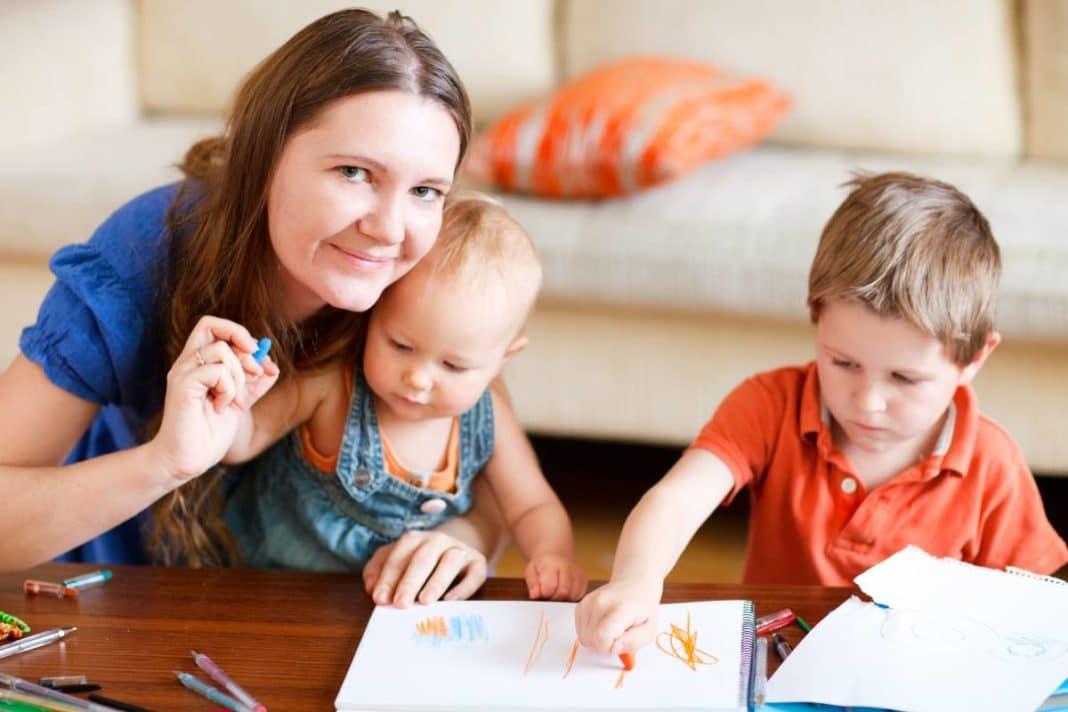 Comment faire garder son enfant en toute confiance