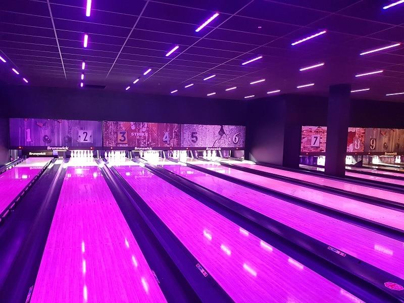 Exalto - Bowling