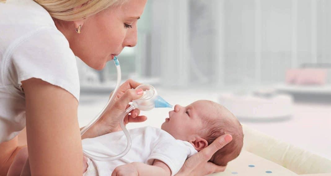 Quand pourquoi et comment utiliser un mouche bébé