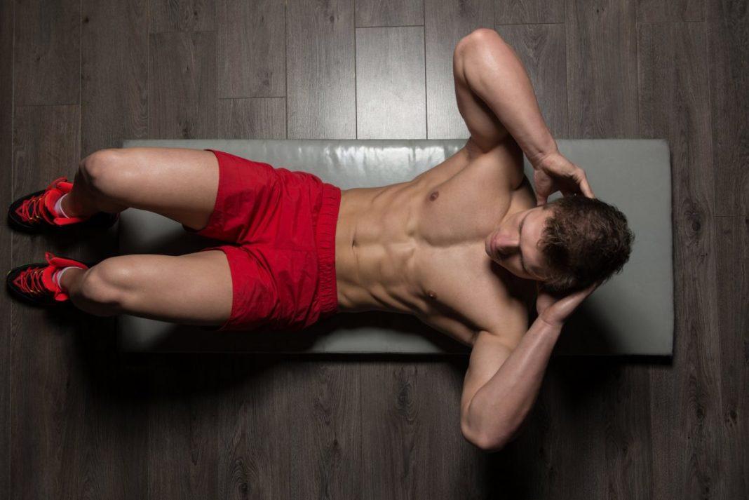 Bien se muscler et interets d'une ceinture abdominale
