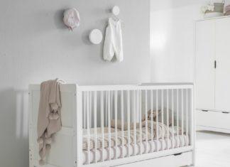 Critères pour choisir un lit bébé : mes conseils !