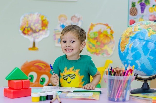 Montessori pour des enfants heureux