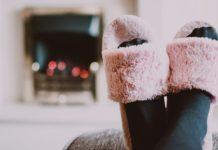 Quelle tenue cocooning pour l'hiver
