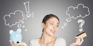 Crédit ou épargne - Les solutions possibles pour faire un achat
