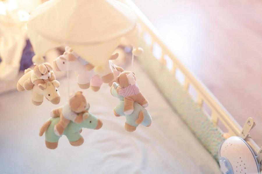 Criteres de choix pour mobile musical de bebe