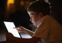 Protéger les enfants des dangers d'Internet