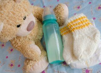 Choisir son lait infantile