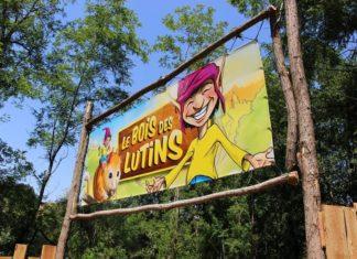 Voici notre avis lors de notre visite au bois des lutins de Lyon-Diémoz !