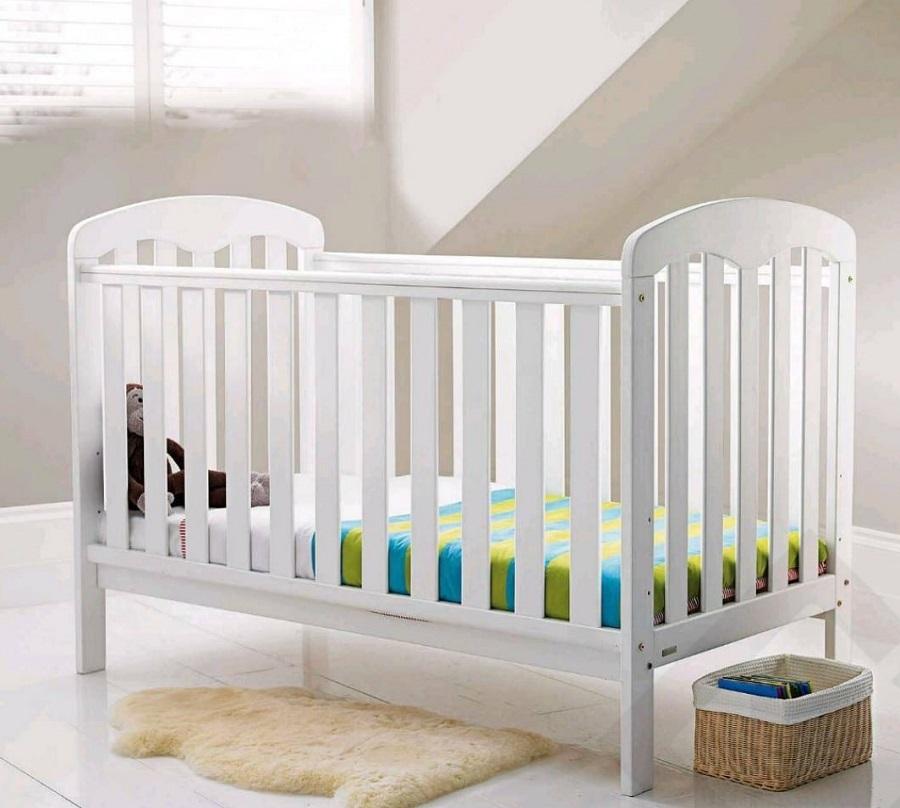 Voici comment choisir un lit pour bebe